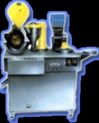 JTJ—II型半自动胶囊填充机