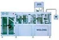 水平式全自动袋装包装机(水剂)