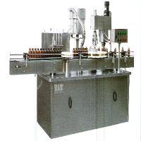 HHG-I系列灌装扎(旋)盖机