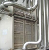 YLQ系列卫生级药液冷却器