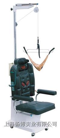 按摩椅|康复器材|多功能颈椎牵引**椅 JQY—IIA