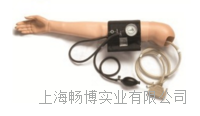 血压测量训练手臂