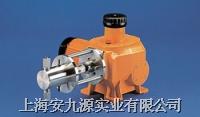 柱塞計量泵 Makro TZ