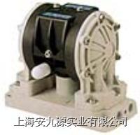 氣動隔膜泵浦 VA8