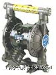 氣動隔膜泵 VA25