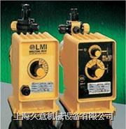 LMI电磁驱动隔膜计量泵 P, A, B, C, E, H, J5等7个系列