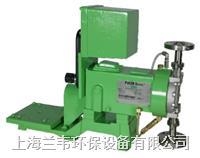 PULSA系列液压平衡隔膜计量泵