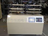 海綿泡沫疲勞壓縮試驗機(雙工位)