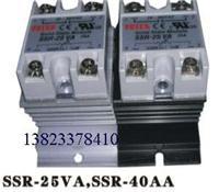 FOTEK阳明固态继电器 SSR-10AA SSR-25AA SSR-40AA
