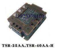 FOTEK阳明三相固态继电器 TSR-25AA TSR-40AA TSR-75AA