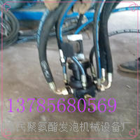 聚氨酯高压发泡机 电热水器内胆大型发泡机械 gy-300