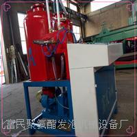 A喷涂浇注两用小型聚氨酯发泡机 小型低压喷涂设备 dy-109