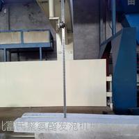 新款立式岩棉分条机 玻璃棉板多条切割机 5.2x5.2x4