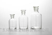 試劑瓶 / 白小口瓶/細口瓶 60ml, 125ml, 250ml, 500ml, 1000ml, 2500ml, 5000ml,