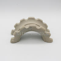 Ceramic Super Intalox Saddle Ring
