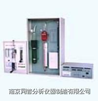 高速智能碳硫分析儀器 TP系列