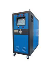 380℃油循环温度控制机