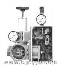 手机万博官网HEP17型单作用电-气阀门定位器