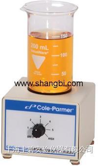 美国Coleparmer磁力搅拌器(电池动力)