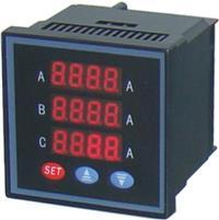 DQ-TR204I-2X4三相电流表 DQ-KDY-1I4D9