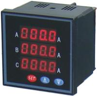 DQ-SD80-AI3Z/C三相电流表 DQ-SD80-AI3Z/C