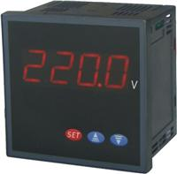DL195U-9X1单相电压表 DL195U-9X1