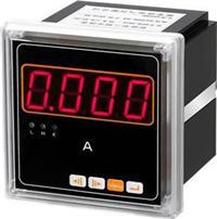 42方形单相电流表