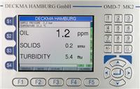 在线水中油分析仪 OMD-7MKII