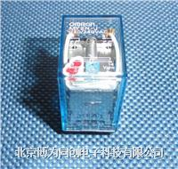 欧姆龙中间继电器MY2N-J AC220V MY2N-J AC220V