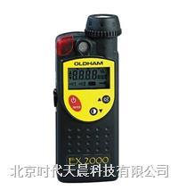 EX2000型可燃气体检测仪