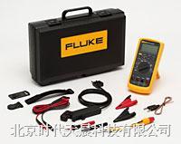 Fluke 88V 汽车数字多用表