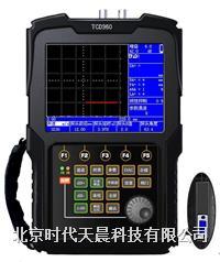 TCD360 数字超声波探伤仪