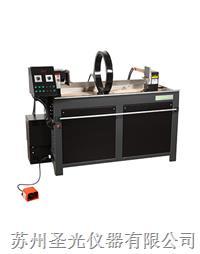 美國磁通濕法臥式磁探機 MAGNAFLUX D系列
