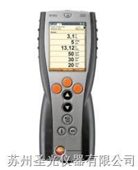 德圖工業煙氣分析儀testo350手操器 testo 350