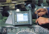 超聲波接觸阻抗和回彈檢測法組合式硬度計 MIC 20