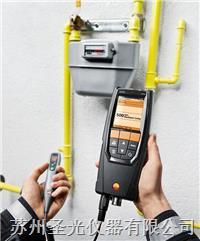 德圖高效煙氣分析儀 testo 320