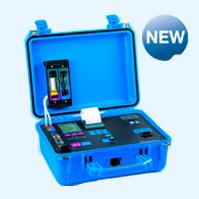 便攜式綜合煙氣分析測量儀 Maxilyzer NG plus M650
