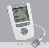 超聲波涂層厚度測試儀 QuintSonic 7