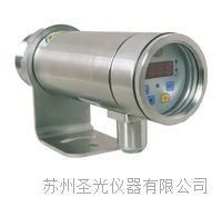 在線式小目標紅外溫度測量儀 SG201系列