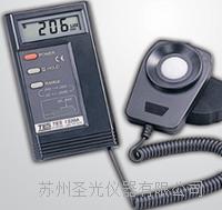 數字式照度測試儀 TES-1332A