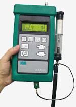 KM900燃烧效率分析仪 KM900