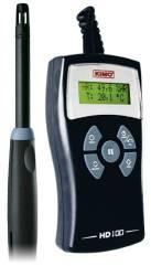 HD100温湿度计 HD100