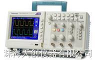 TDS1000C-SC泰克熊猫晶彩C系列示波器 TDS1002C-SC