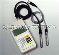 现货供应正品日本Kett 370系列分体式膜厚仪覆层测厚仪 LE-370、LH-370、?LZ-370?