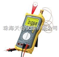 美国OMEGA HHM290激光瞄准非接触式多功能温度万用表 HHM290