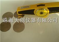 德国EPK机械式G6涂层测厚仪不需电池mikrotest G6测厚仪 G6、mikrotest G6