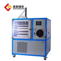 中式壓塞型原位凍干機 3000FD