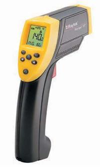 ST系列红外测温仪