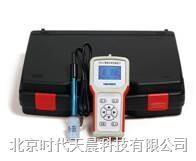 TP210精密便携式pH计
