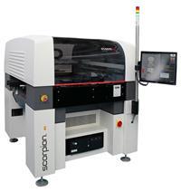 瑞士易勝ESSEMTEC SC600全自動噴射式點膠機